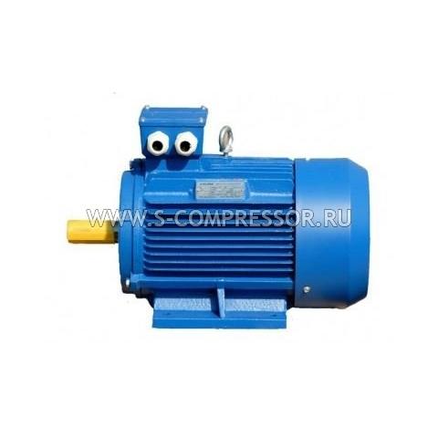 Электродвигатель АИР 100 L2 5,5 кВт :: S-COMPRESSOR.RU